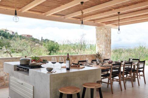 Seafront Beach House Corfu Greece for sale, Corfu Luxury Homes. Property Corfu Greece, Corfu Islands Greece 29