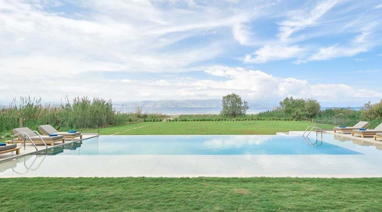 Seafront Beach House Corfu Greece for sale, Corfu Luxury Homes. Property Corfu Greece, Corfu Islands Greece 31