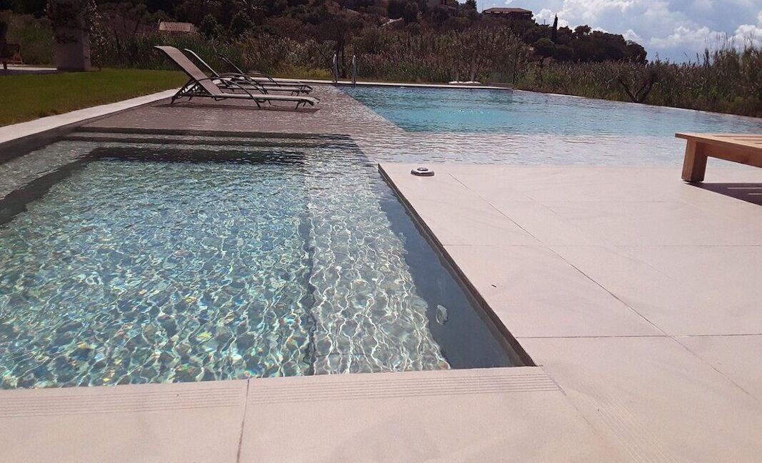 Seafront Beach House Corfu Greece for sale, Corfu Luxury Homes. Property Corfu Greece, Corfu Islands Greece 4