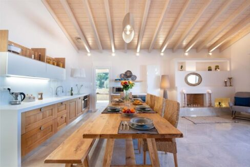 Seafront Beach House Corfu Greece for sale, Corfu Luxury Homes. Property Corfu Greece, Corfu Islands Greece 6
