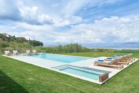 Seafront Beach House Corfu Greece for sale, Corfu Luxury Homes. Property Corfu Greece, Corfu Islands Greece 7