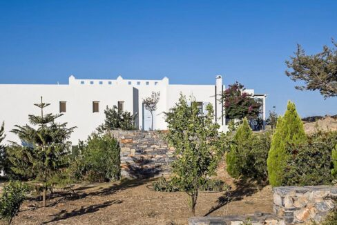 Seafront Detached Houses Naxos Island, Seafront Property Naxos Greece for sale. Properties in Greek Islands 4