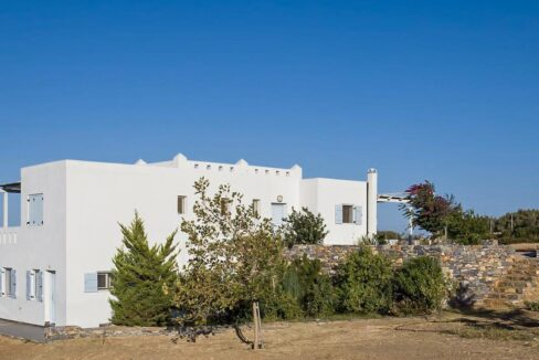 Seafront Detached Houses Naxos Island, Seafront Property Naxos Greece for sale. Properties in Greek Islands 5
