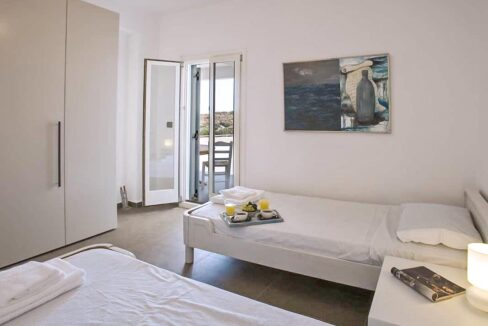 Seafront Detached Houses Naxos Island, Seafront Property Naxos Greece for sale. Properties in Greek Islands 6