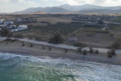 Seafront Land in Paros Greece to built, Land for Sale Cyclades Greece10