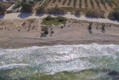 Seafront Land in Paros Greece to built, Land for Sale Cyclades Greece14