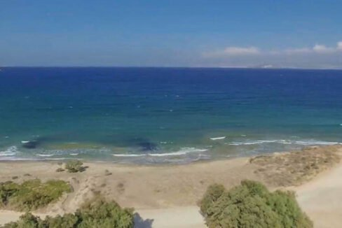 Seafront Land in Paros Greece to built, Land for Sale Cyclades Greece16