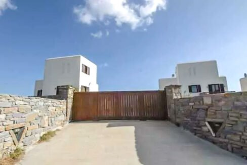 Seafront Maisonette with Private Pool in Naxos Greece 5