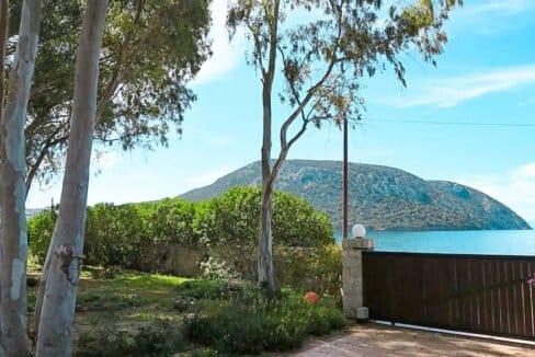 Seafront Paradise Villa at Porto Heli Peloponnese, Porto Heli Properties 15