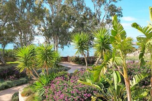 Seafront Paradise Villa at Porto Heli Peloponnese, Porto Heli Properties 16