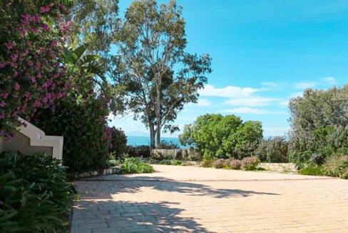 Seafront Paradise Villa at Porto Heli Peloponnese, Porto Heli Properties 17