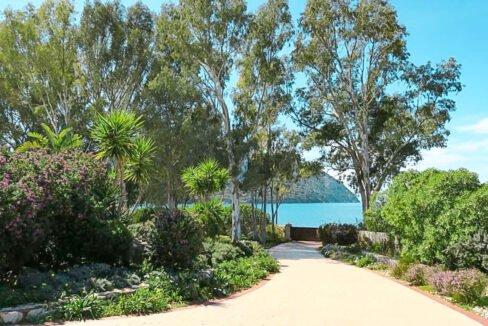 Seafront Paradise Villa at Porto Heli Peloponnese, Porto Heli Properties 18