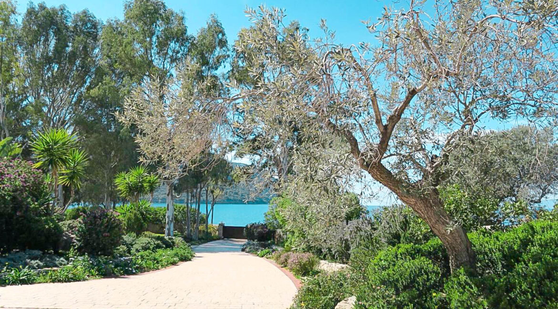 Seafront Paradise Villa at Porto Heli Peloponnese, Porto Heli Properties 2
