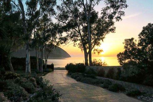 Seafront Paradise Villa at Porto Heli Peloponnese, Porto Heli Properties 21