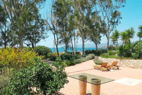 Seafront Paradise Villa at Porto Heli Peloponnese, Porto Heli Properties 23