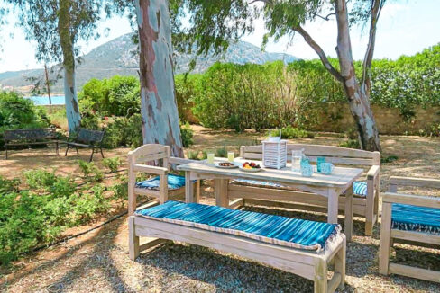 Seafront Paradise Villa at Porto Heli Peloponnese, Porto Heli Properties 26