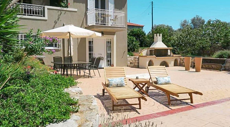 Seafront Paradise Villa at Porto Heli Peloponnese, Porto Heli Properties 29