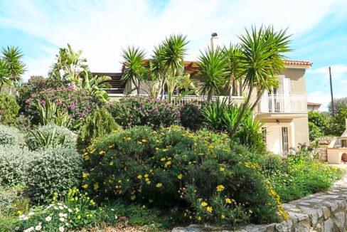 Seafront Paradise Villa at Porto Heli Peloponnese, Porto Heli Properties 3