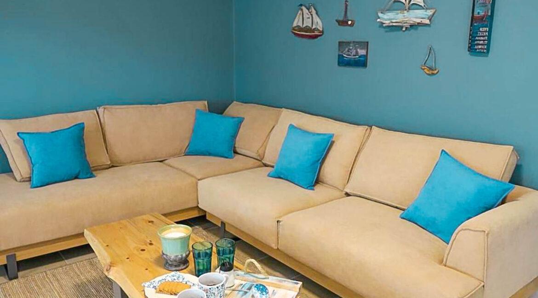 Seafront Paradise Villa at Porto Heli Peloponnese, Porto Heli Properties 35