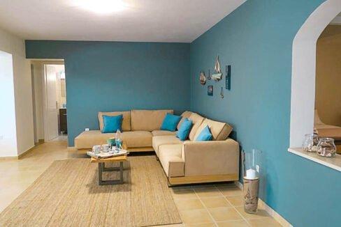 Seafront Paradise Villa at Porto Heli Peloponnese, Porto Heli Properties 39