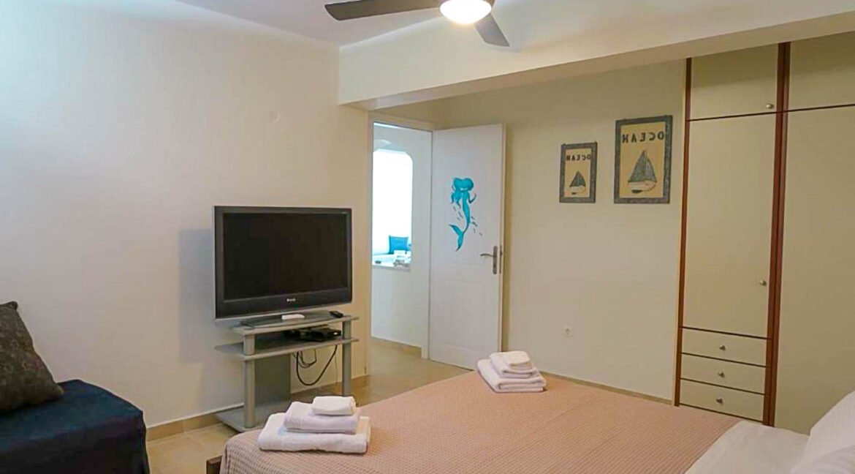 Seafront Paradise Villa at Porto Heli Peloponnese, Porto Heli Properties 43