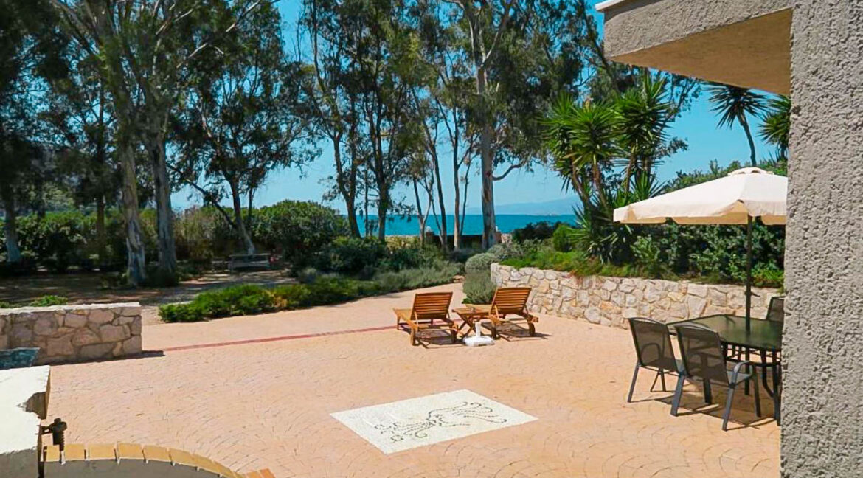 Seafront Paradise Villa at Porto Heli Peloponnese, Porto Heli Properties 44