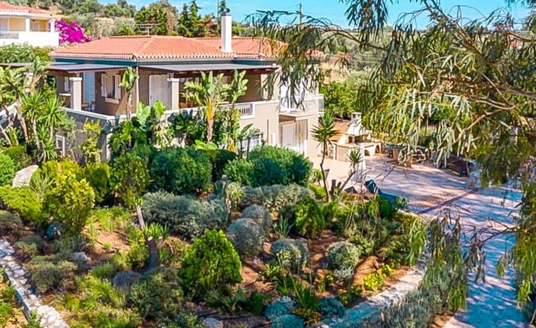 Seafront Paradise Villa at Porto Heli Peloponnese, Porto Heli Properties 45