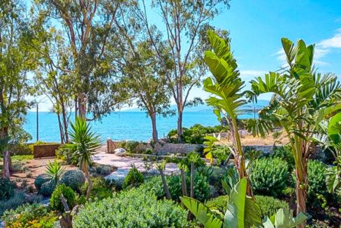 Seafront Paradise Villa at Porto Heli Peloponnese, Porto Heli Properties 46
