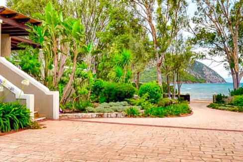 Seafront Paradise Villa at Porto Heli Peloponnese, Porto Heli Properties 47