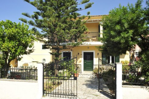 Small Hotel for Sale Corfu Greece , Hotels for Sale Corfu Greece 3