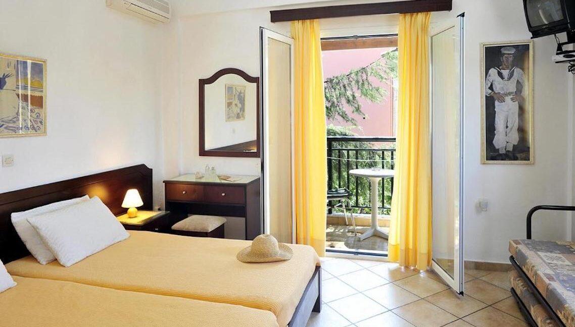 Small Hotel for Sale Corfu Greece , Hotels for Sale Corfu Greece 5