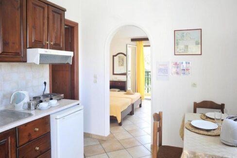 Small Hotel for Sale Corfu Greece , Hotels for Sale Corfu Greece 6