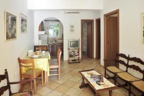 Small Hotel for Sale Corfu Greece , Hotels for Sale Corfu Greece 7