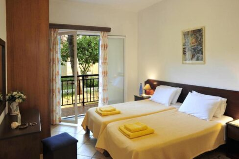 Small Hotel for Sale Corfu Greece , Hotels for Sale Corfu Greece 8