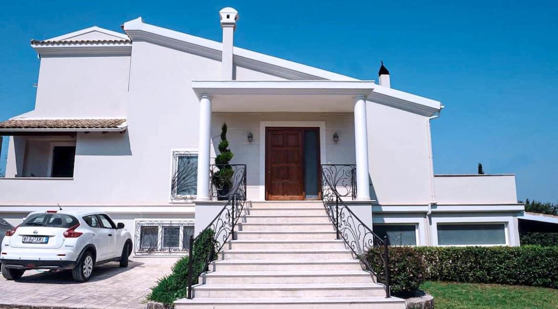 Villa For Sale Corfu Greece. Luxury Corfu Homes 1