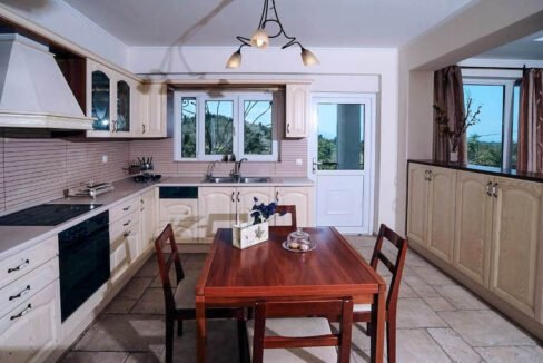Villa For Sale Corfu Greece. Luxury Corfu Homes 10
