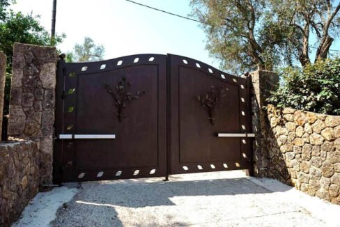Villa For Sale Corfu Greece. Luxury Corfu Homes 11