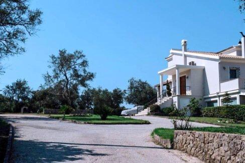 Villa For Sale Corfu Greece. Luxury Corfu Homes 16