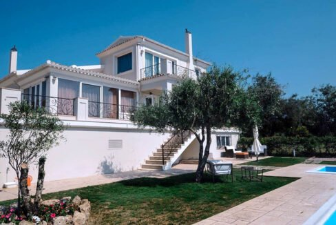 Villa For Sale Corfu Greece. Luxury Corfu Homes 2