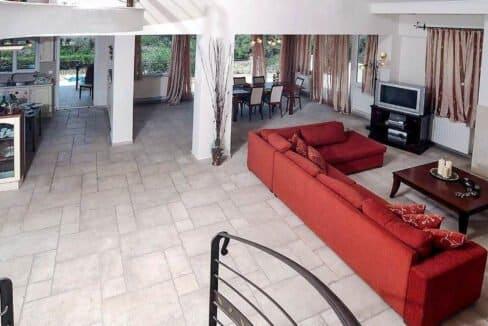 Villa For Sale Corfu Greece. Luxury Corfu Homes 22