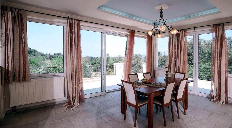 Villa For Sale Corfu Greece. Luxury Corfu Homes 23