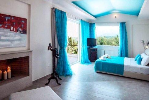 Villa For Sale Corfu Greece. Luxury Corfu Homes 25