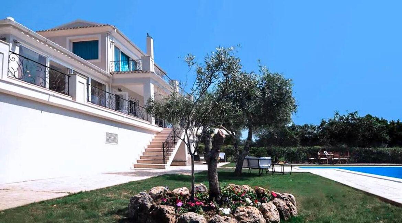 Villa For Sale Corfu Greece. Luxury Corfu Homes 26