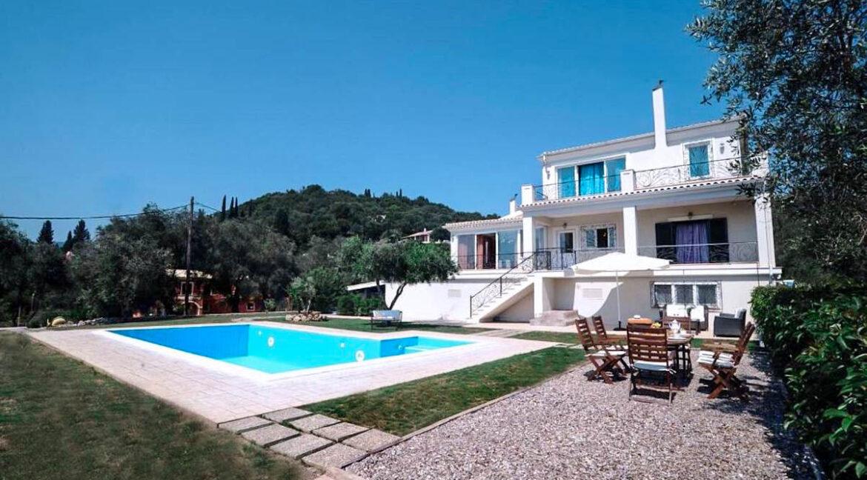 Villa For Sale Corfu Greece. Luxury Corfu Homes 29