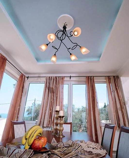 Villa For Sale Corfu Greece. Luxury Corfu Homes 3