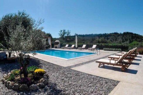 Villa For Sale Corfu Greece. Luxury Corfu Homes 32