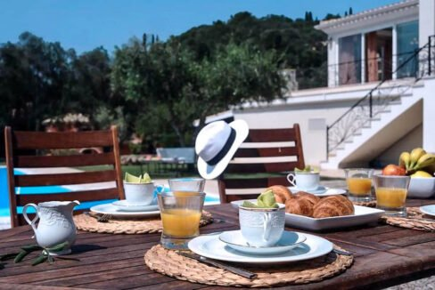 Villa For Sale Corfu Greece. Luxury Corfu Homes 33
