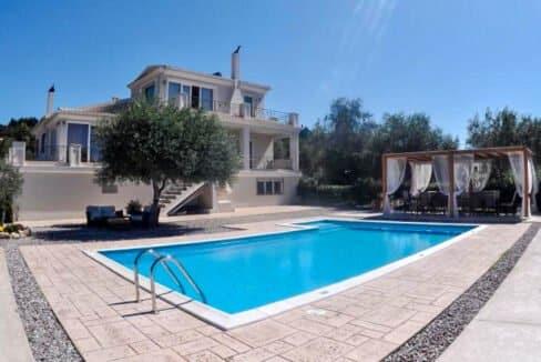 Villa For Sale Corfu Greece. Luxury Corfu Homes 34
