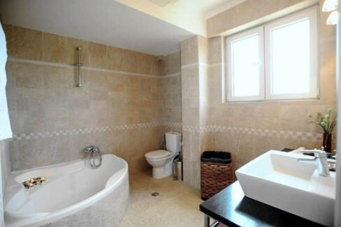 Villa For Sale Corfu Greece. Luxury Corfu Homes 5