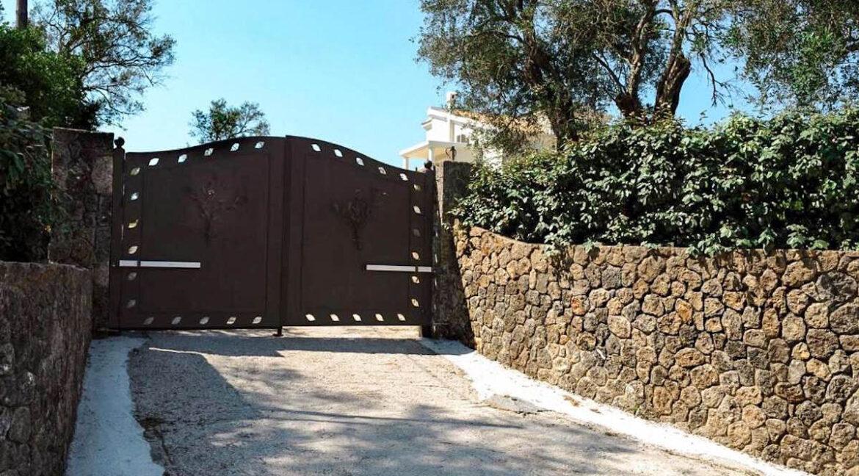 Villa For Sale Corfu Greece. Luxury Corfu Homes 6